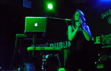 Live At Dublin Castle